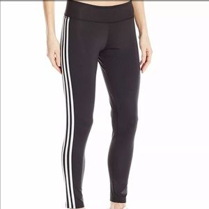 Adidas Women's Leggings Size XL NWT